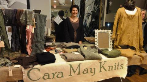 Cara May Knits