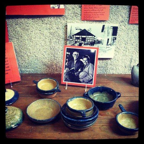 Pottery & History